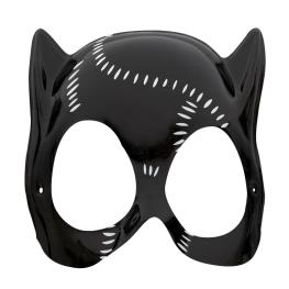 Máscara gato plástico