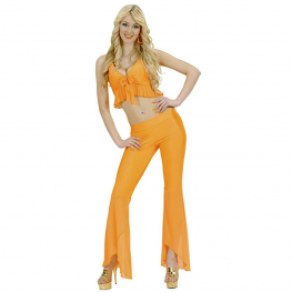 Samba de janeiro naranja T-L