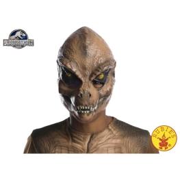 Máscara t-rex infantil