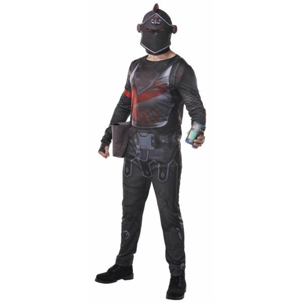 Disfraz de black knight fortnite  13-14 años