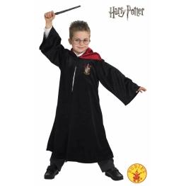 Disfraz de harry potter Talla 5 a 6 años
