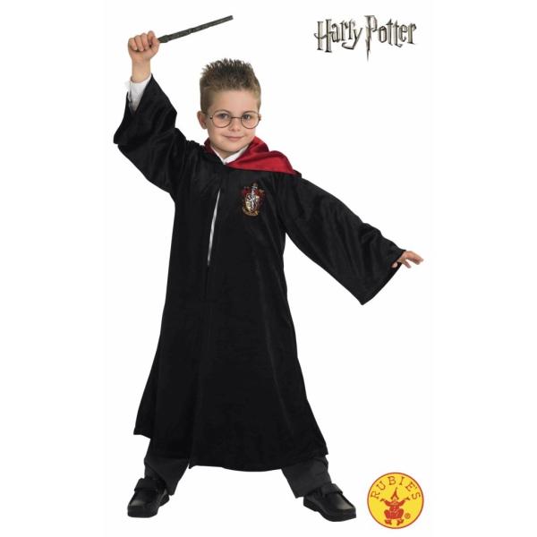 Disfraz de harry potter Talla 7 a 8 años