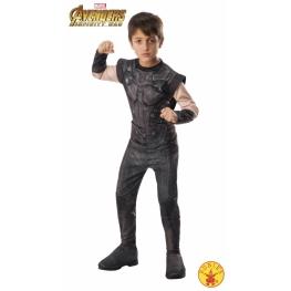 Disfraz thor iw classic 8 a 10 años para niño