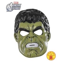 Máscara Hulk