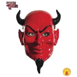 Máscara Diablo scream queens
