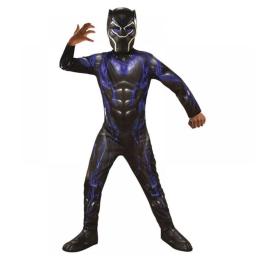 Disfraz de Black panther talla 8 a 10 años
