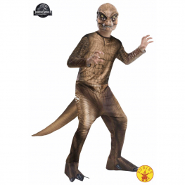 Disfraz T Rex talla 5 a 7 años