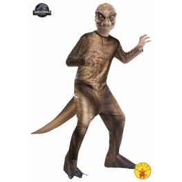 Disfraz T Rex 8 a 10 años para niño