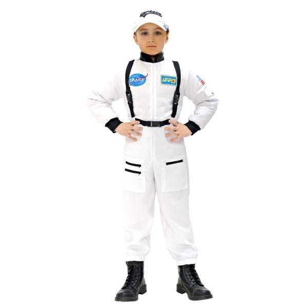 Disfraz astronauta 5 a 7 años para niño