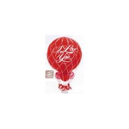 Red para globo 90cm