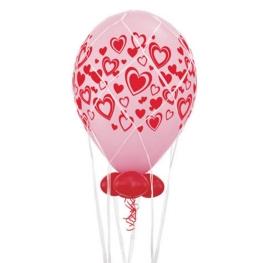 Red para globo 40cm