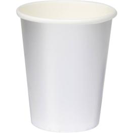 Vaso plata 350ml 8 unidades