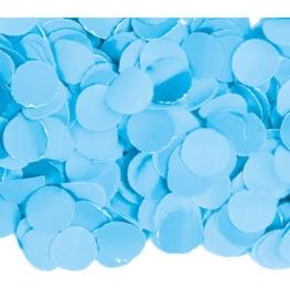 Confetti Azul Claro 100 gramos