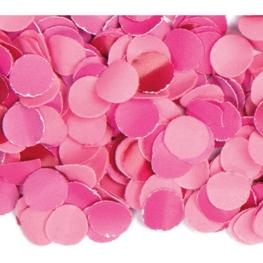 Confetti Rosa Claro 100 gramos