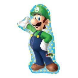 Globo C/Helio Luigi figura
