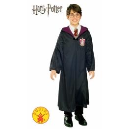 Disfraz Harry Potter 8 A 10 años para niño