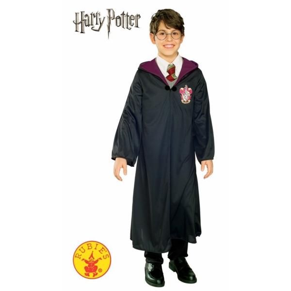 Disfraz Harry Potter 3 A 4 años para niño