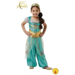 Disfraz Jasmine talla 5-6 Años