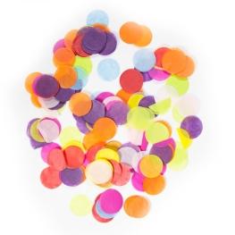 Confetti Multicolor grande 14Gr