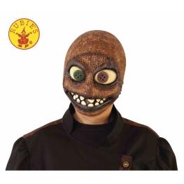 Máscara hombre del saco látex