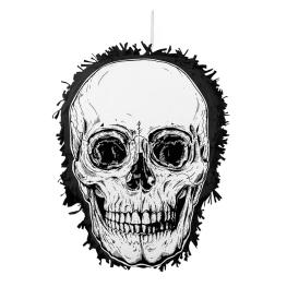 Piñata skull 35x25cm