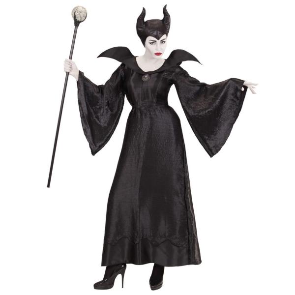 Disfraz Maléfica talla M para mujer