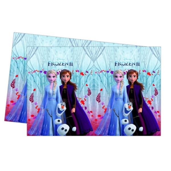 Mantel Frozen 2 (120x180cm)