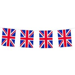 Tira bandera U.K. 10 metros