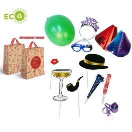 Bolsa nº 5 ecológica (confeccionada)