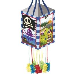 Piñata piratas 20x34