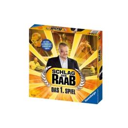 Schalg den Raab Juego de mesa en idioma alemán