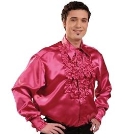 Disfraz de Camisa pop para Hombre