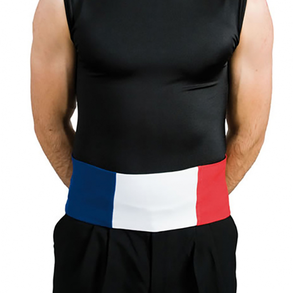 Fajín Francia
