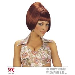 Peluca Party Girl años 70
