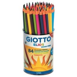 Bote lápices color