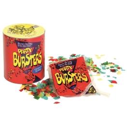 Bote confetti 10 bolsitas