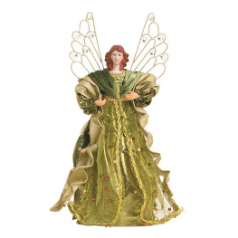 Ángel verde