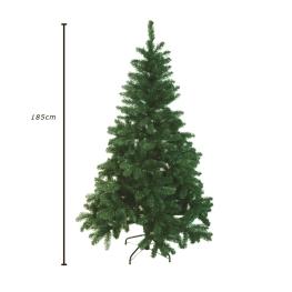 Árbol Navidad 185 cm