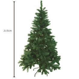 Árbol Navidad 215 cm