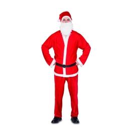 Disfraz de Papá Noel Adulto