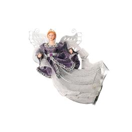 Ángel lila