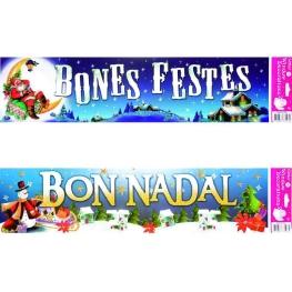Adhesivo Bones Festes