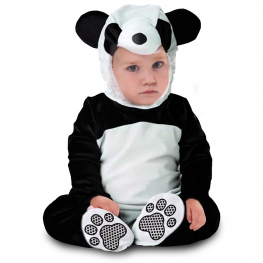 Disfraz de Osito para bebé
