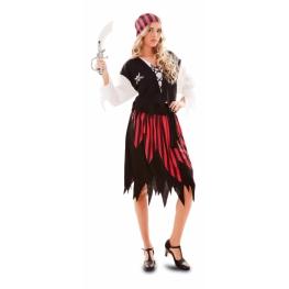 Disfraz de Pirata new para Mujer