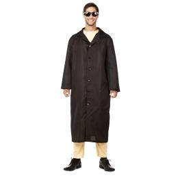 Disfraz de Exhibicionista Talla ML para hombre