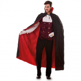 Disfraz de Capa reversible para Hombre