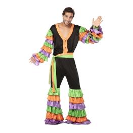Disfraz de Brasileño Talla ML para hombre