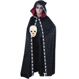 Capa de Halloween Infantil