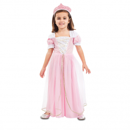 Disfraz de Princesa para bebé y niña