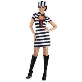 Disfraz de Presa para Mujer